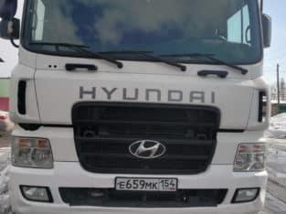 Продам самогруз HYUNDAI HD 250