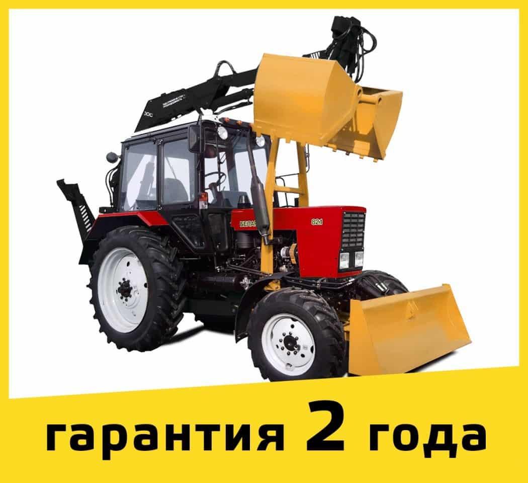 Грейферный погрузчик экскаватор Пэф-1бм усиленный