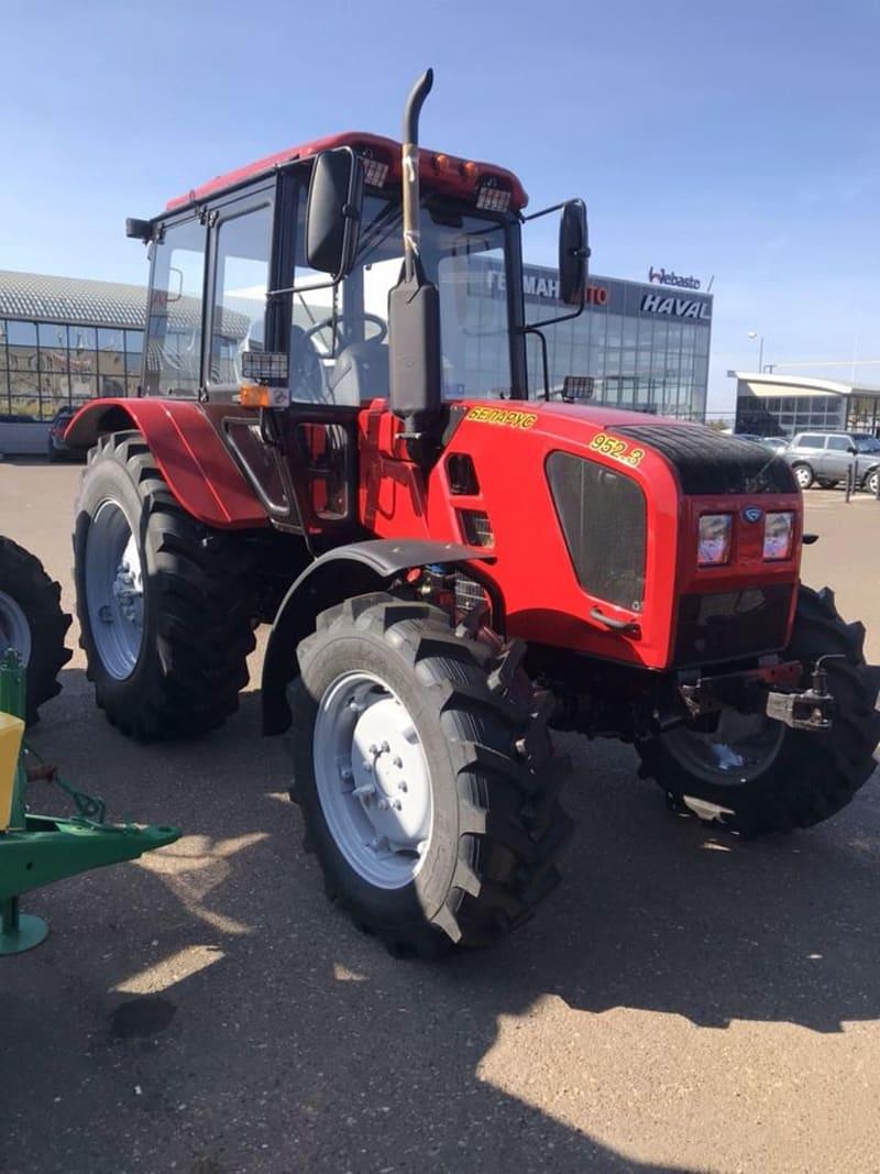 Трактор Беларус-952.3